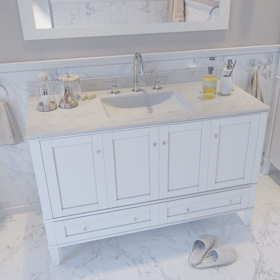 Neo Angle Bathroom Vanity - Vanity Ideas