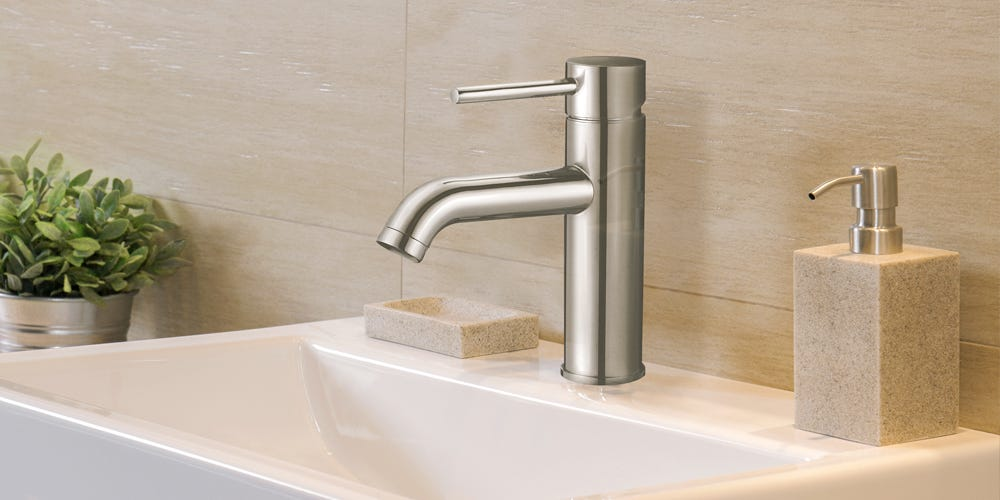 Single-Hole Faucets