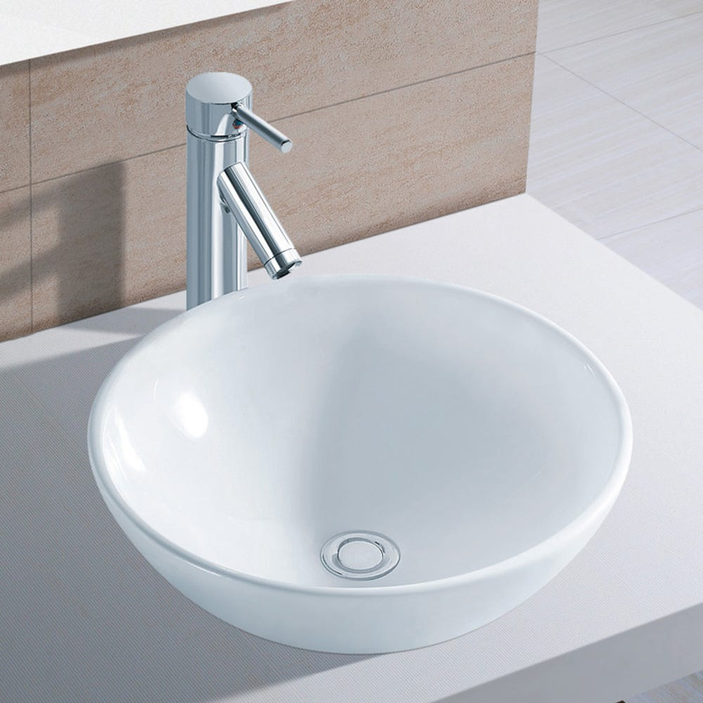 Shop Bathrrom Sinks by Size