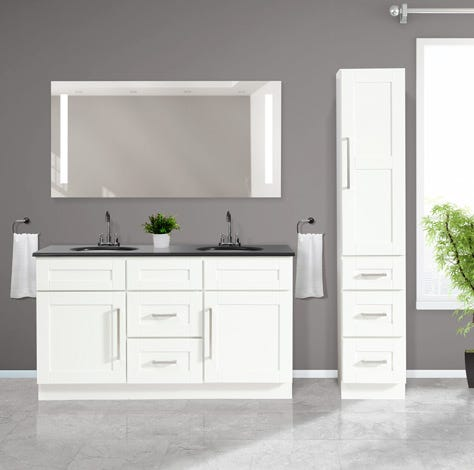 Bathroom Furniture Collections 7