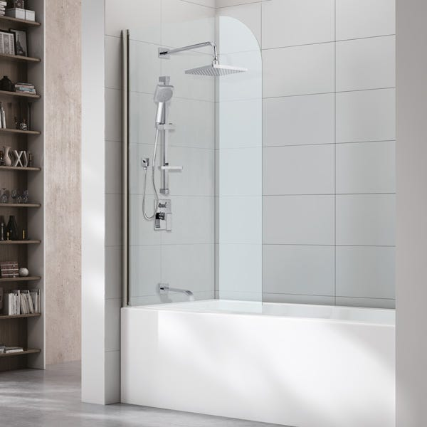 Tub-Shower Faucets